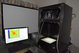 OPPA振動分布計の写真